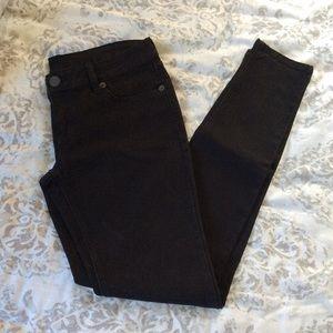 🖤 City Streets Black Skinny Jeans 🖤